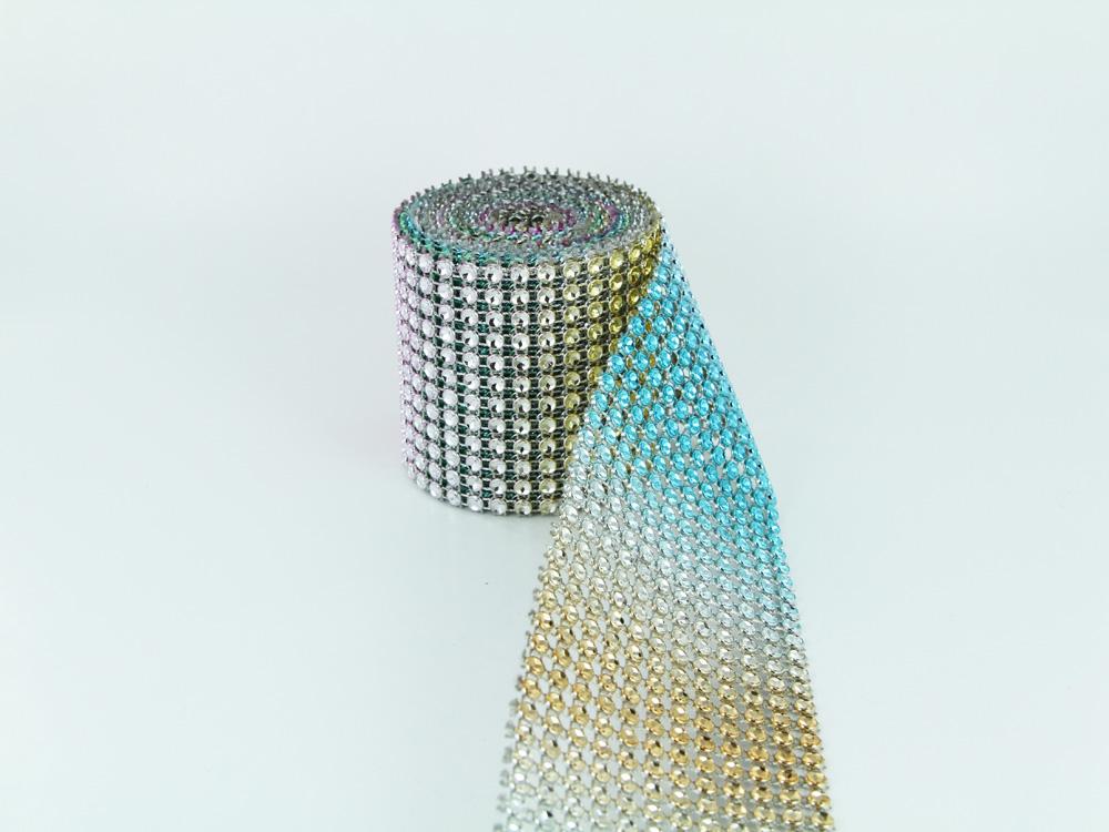Diamond Cake Ribbon Uk