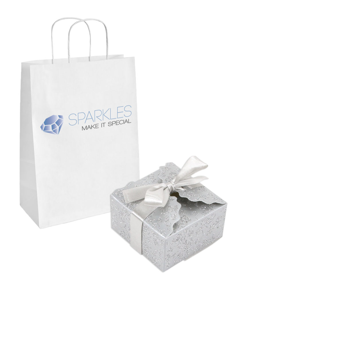 Baby Gift Suppliers Uk : Large ribbon wedding favor gift boxes baby shower candy